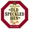 Speckled Hen Beer